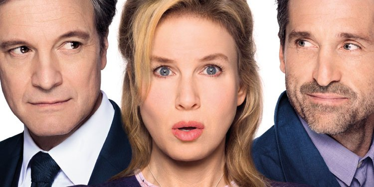 the conundrum of bridget jones's baby
